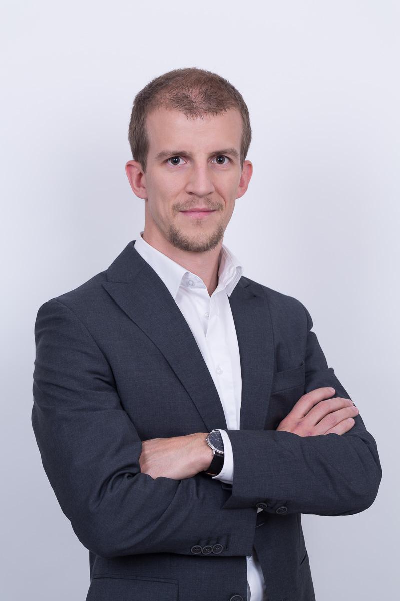Mgr. Tomáš Mészáros, PhD.